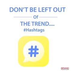 Achieve instant popularity with catchy #hashtags – #BrandMommy designs custom hashtags and social media campaigns that go viral on #Twitter, #Facebook, #Instagram.