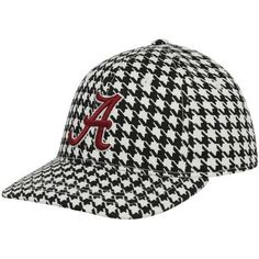 3248c26a6c9 Top of The World Alabama Crimson Tide Youth 1-Fit Flex Hat by Top of