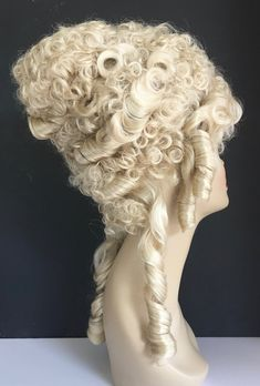 f Stageworks Theater, photos by Costume Wigs, Character Costumes, Halloween 2020, Strike A Pose, Baby Cats, Marie Antoinette, Old Women, Victorian Fashion, Updos