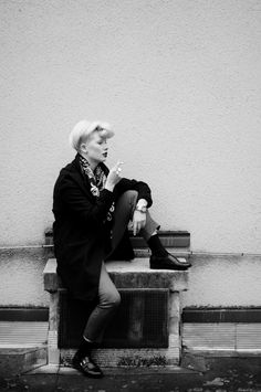 An entry from Project: Training Work Fashion, Hairdresser, Che Guevara, Alice, Tumblr, Train, Projects, Model, Photography