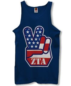 ZTA and AMERICA go well together