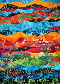 ... about batik on Pinterest   Batik art, Batik quilts and Batik pattern