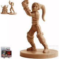 Hera Syndulla, Spectre-2 (SWI43) Star Wars Imperial Assault, Star Wars Games, Miniatures, Sculpture, Outdoor Decor, Collection, Sculptures, Sculpting, Statue