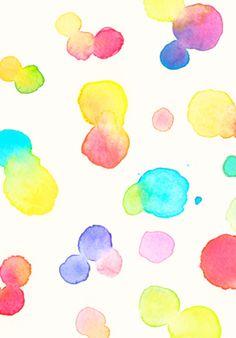 Color Dots · Studio tenid · Posters · R$200,00