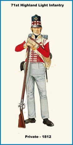 Visual Identity: History of the British Army Uniform – Redcoats ...