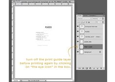 A free template for printing on journaling cards