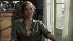 Marion Cotillard photo from Allied (2016) (22)