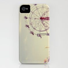 All these cool iphone cases make me want a iphone!