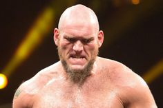 Video: Lars Sullivan Attacks Kurt Angle in Main Roster Debut on WWE Raw Watch Wrestling, Wrestling News, Chicago Ii, Top Stories Today, Us News Today, John Morrison, Kurt Angle, Eddie Guerrero, Nxt Takeover