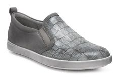 Shop womens shoes - ECCO Aimee Casual Slip On at ECCO Canada. These shoes from our womens collection are perfect for women looking for casual shoes. Ecco CA Online Store Looking For Women, Casual Shoes, Moon Rock, Slip On, Sneakers, Fashion, Tennis, Moda, Slippers