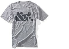 Etcetera t-shirt from House Industries