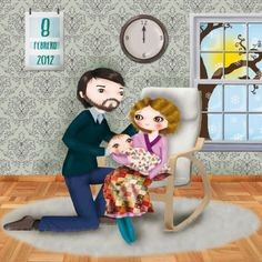 LaVerovalencia: Cuento para Ariadna