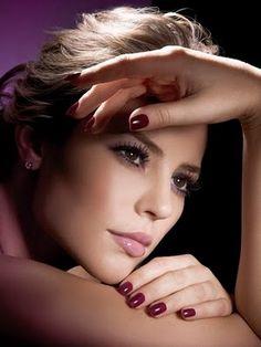 Paola Oliveira da Silva, também conhecida como Paola Oliveira ou Paolla Oliveira (São Paulo, 14 de abril de 1982) é uma atriz brasileira.