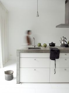 Vtwonen - keuken