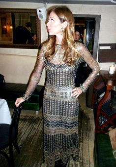 Housewives Of New York, Real Housewives, Carole Radziwill, Lee Radziwill, New York City Photos, Red Carpet Gowns, Cecile, Some Girls, Only Fashion