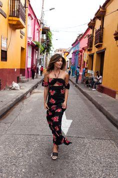 Cartagena, Colombia | Rocky Barnes