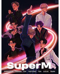 yeah we gonna jop jop jop jop to the top . Leeteuk, Heechul, Baekhyun, Kai Exo, Taemin And Kai, Shinee Taemin, Capitol Records, K Pop, Superm Kpop