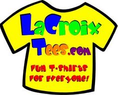LaCroix Tee's is a Family owned & operated T-Shirt Company ~ Dedicated to helping Animal Rescue Groups & Shelters raise funds to support their animal rescue endeavors.