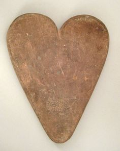 Pennsylvania sandstone trivet, 19th c.