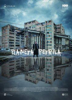 Planeta Petrila (2016)