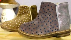 Micro-star boots by Pom D'Api AW13