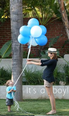Autumn Reeser: We're Having A Boy