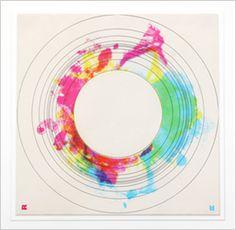 Toru Takemitsu / Kohei Sugiura Graphic Score