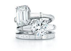 Wedding Rings And Bands From Marshall Pierce Company Custom Diamond Rings Single Stone Ring Custom Engagement Ring
