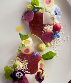 Gourmet Traveller's best dishes of 2012: David Sly's top 10 - Gourmet Traveller