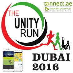 Good evening G+!  On the 25th of November we're proudly sponsoring The Unity Run​ have you registered yet?  REGISTER NOW:  https://dubai.platinumlist.net/event-tickets/38354/the-unity-run-dubai-2016?show=38210  #TheUnityRun will include participants of all abilities, all backgrounds, all ages celebrating the wonderful diversity in the UAE.Run, walk, wheel - the Unity Run encourages push rim wheelchairs, visually impaired/blind participants and the mobility impaired.