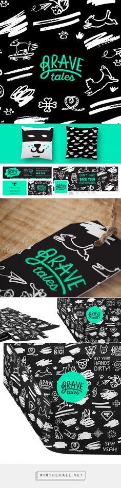 Brave Tales Branding - Soul Stirring Branding | Fivestar Branding – Design and Branding Agency & Inspiration Gallery