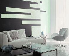 paredes pintadas modernas - Pesquisa Google