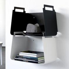 Wall Shelf VASU by Covo