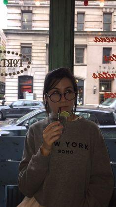 "Dodie Clark on Twitter: ""@JonCozart rainy city shitty fringe"""