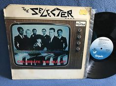 RARE Vintage The Selecter  Celebrate The