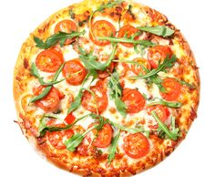 Ten Healthy Pizza Recipes: The Most Delicious Pizza Recipes To Try