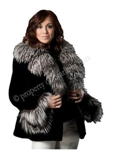 Wrap yourself up in our luxurious coats collection. Whether with a hood, large collar or a simple cut, you are bound to stay warm. Shearing, Stay Warm, Coats For Women, Fur Coat, Cleopatra, Furs, Jackets, Picture Show, Factors