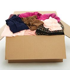 Clothing How to get rid of almost anything