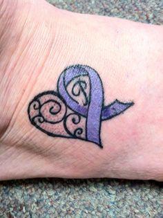 craniosynostosis tattoo - Google Search