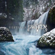 "Vestiges/Panopticon ""Split"" LP (Flenser) August 6 2013 street date"