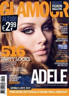 Afbeeldingsresultaat voor glamour magazine nederland cover