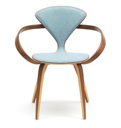 Armchair By Cherner Chair Company