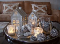tabledecoratie