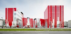 University Housing, Gandia / Guallart Architects (14)