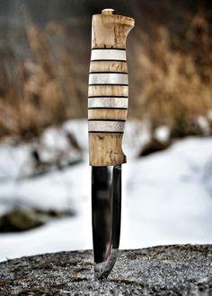 survivorman grenada knife