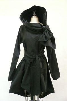 Wow, loving this coat