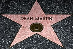 """Dean Martin was an American singer, actor, comedian, and film producer. One of the most popular and enduring American entertainers of the mid-20th century, Martin was nicknamed the """"King of Cool"""" Songs..Everybody Loves Somebody, Let it Snow...."""