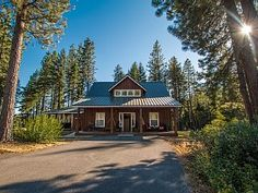 Meadow Wood Lodge, hot tub, internet, privacy, stunning!   Vacation Rental in Leavenworth from @homeaway! #vacation #rental #travel #homeaway
