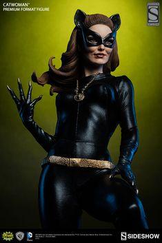DC Comics Catwoman Premium Format(TM) Figure by Sideshow Col | Sideshow Collectibles