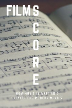 """This lesson and supporting resources provide an extremely detailed account of how modern films use both Music and Sound, but also the people that make it. This lesson is closely linked with others in this series, """"Music and Sound Design in Films"""". Jaws Film, Homework Music, Interstellar Film, History Of Video Games, Film Score, Star Wars Film, Sound Design, Class Projects, Popular Music"""